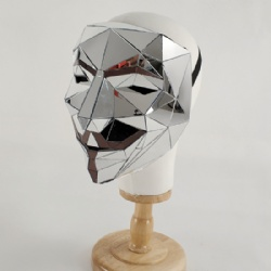 Mirror vendetta mask for performance